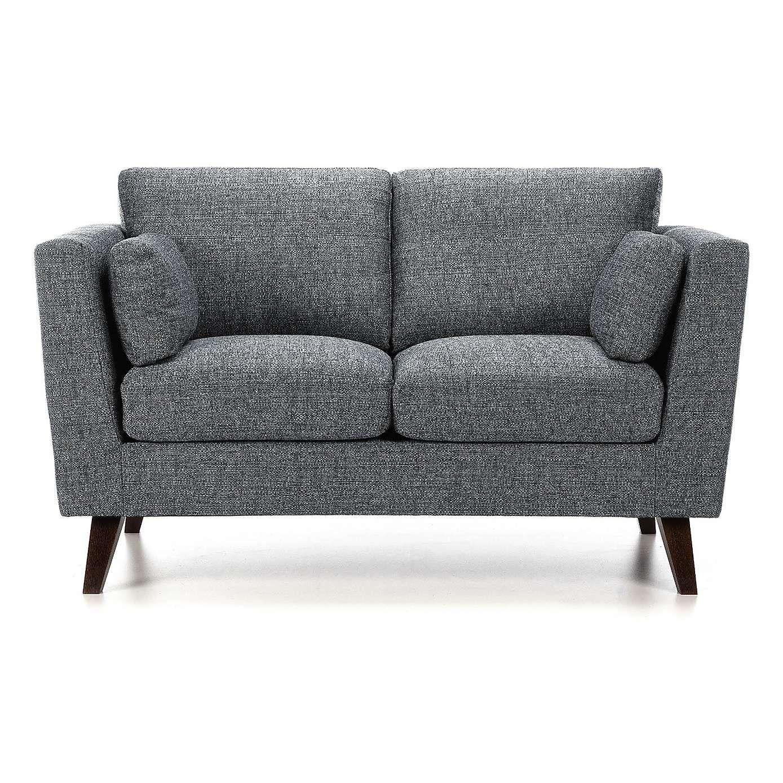 Sam Fabric 2 Seater Sofa 2 Seater Sofa Best Leather Sofa Seater Sofa