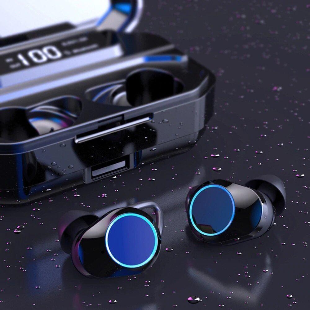 Audatix In 2020 Wireless Earbuds Earbuds Wireless Sport Earbuds