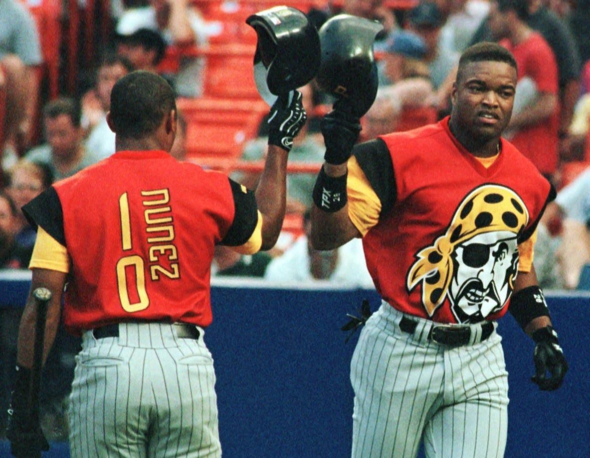 The Worst Sports Uniforms of AllTime My Top 10 Sports