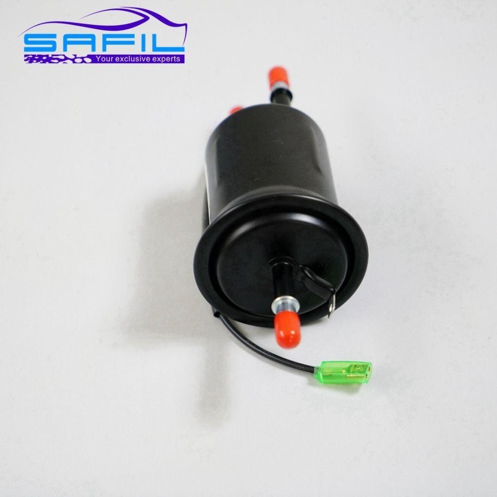 fuel filter for Geely Emgrand 7 EC7 EC715 EC718 Emgrand7 . Emgrand7-RV EC7- RV EC715-RV EC718-RV EC-HB GC7