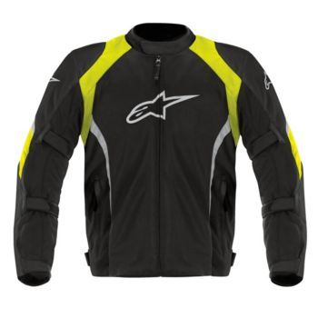 ALPINESTARS - T-AST Air Mesh Motorcycle Jacket - Alpinestars - Popular  Brands - Street
