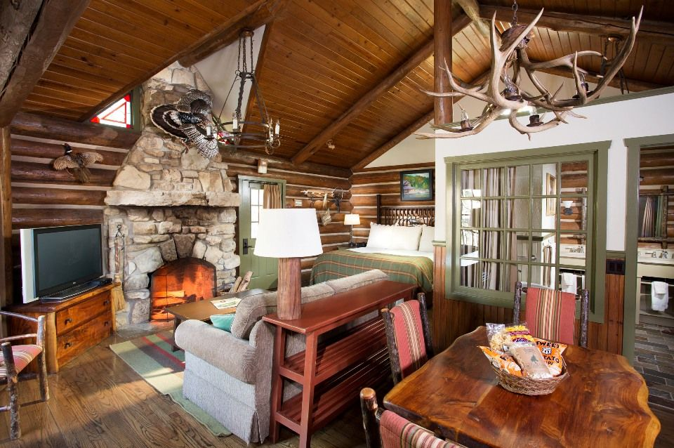 Delicieux Luxury Cabin Rentals Branson   Big Cedar ... This Would Be A Nice Get