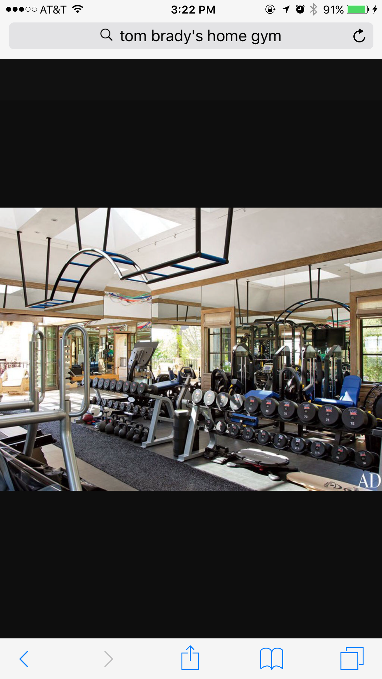 Pin By Amy Underwood On Garage Home Gym Home Gym Design At Home Gym Best Home Gym