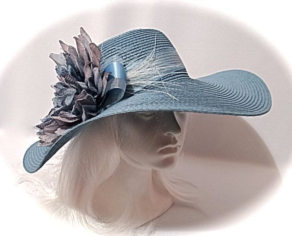Derby Hat Mother Of The Bride Sun Hats Accessories Tea Party Hats Dh 120 Derby Hats Beautiful Hats Sun Hats