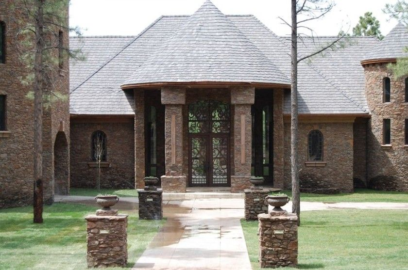 Castle vacation rental in flagstaff from