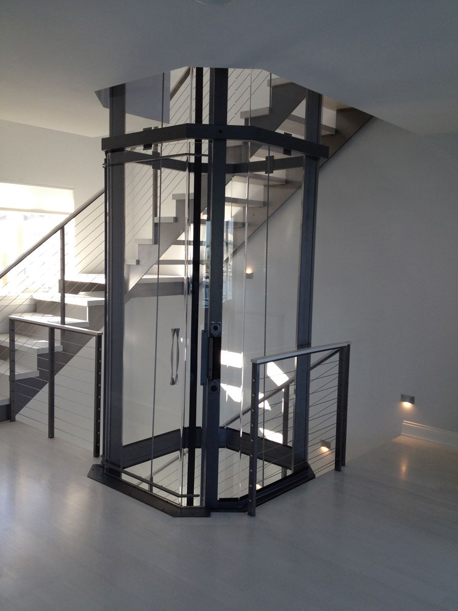 how to make a home elevator