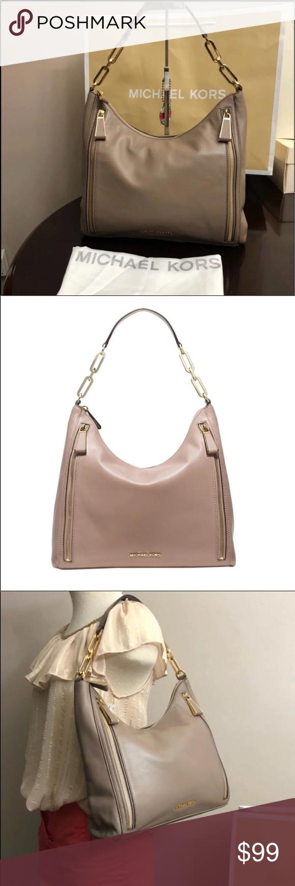 516965105966 Michael Kors Matilda Large Shoulder Bag. Manufacturer  Michael Kors Model   30H5GMTL3L Color