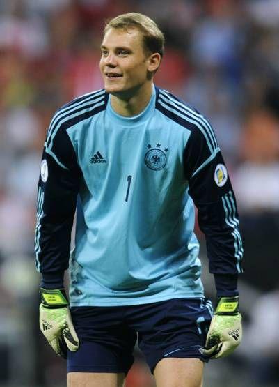 Manuel Neue