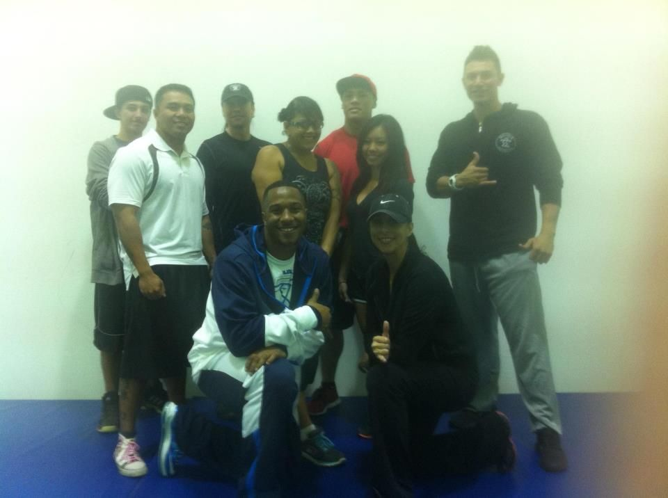 We Had A Wonderful Ncep Personal Trainer Certification Class At The