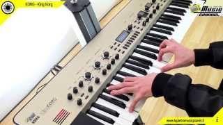 La playlist dedicata a tutti i tastieristi, pianisti e smanettoni dei synth..