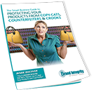 """Free Business Guide- The Smart Business Guide To: """"Protecting Your Products From Copy-Cats, Counterfeiters and Crooks"""" Know more at http://www.brandintegrity.com.au/"""