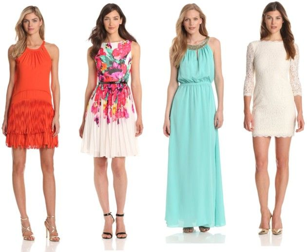 How To Wear A Fit And Flare Dress Dress Womens Summer Fit