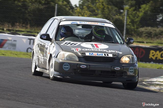 Did You Know You Can Hire The Trackdays Ie Ek Civic Race Car For Any Track Day Get In Touch For More Details Or Visit Www Trackdays Best Track Track Race Cars