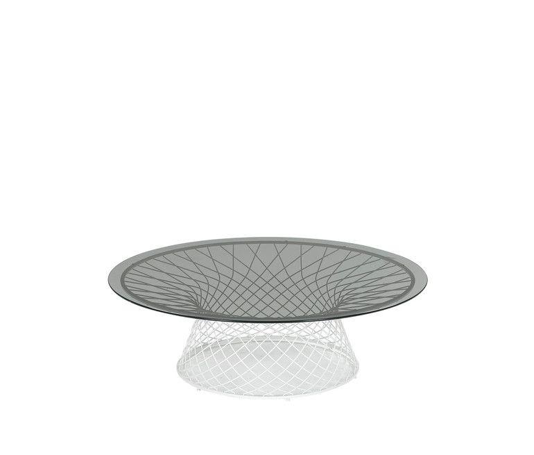 Coffee table Ø 120