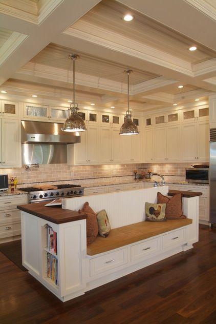 Kitchens Kitchen Benches