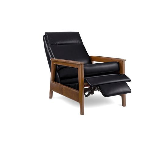 Dane Recliner by Elite Leather Co. / American Custom Made  sc 1 st  Pinterest & Dane Recliner by Elite Leather Co. / American Custom Made ... islam-shia.org