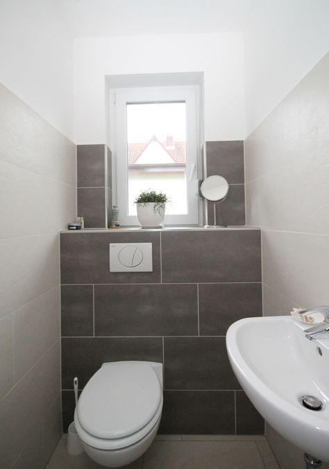 moderne wc büro - Google-Suche Ιδέες για το μπάνιο Pinterest - wohnideen small bathroom