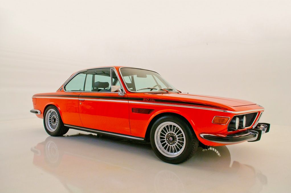 When Bmw Focused On Leicht Over Lang Bmw Classic Cars Bmw E9
