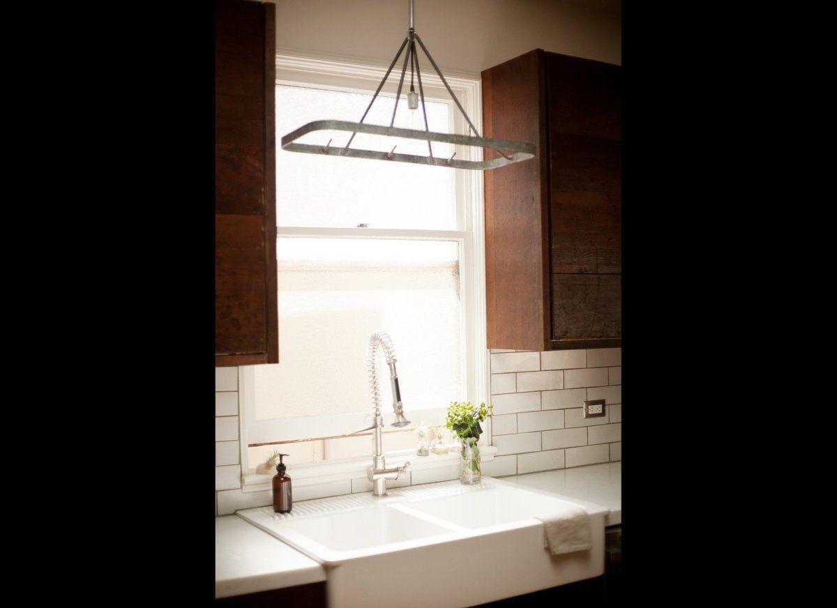 Küchenideen mit grauen schränken massive apartments that rent for the same price as a nyc studio