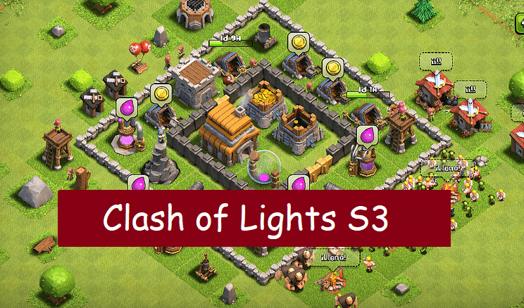 Clash Of Lights Server Download Latest Private Severs 2019 Clash Of Clans Hack Best Server Clash Of Clans