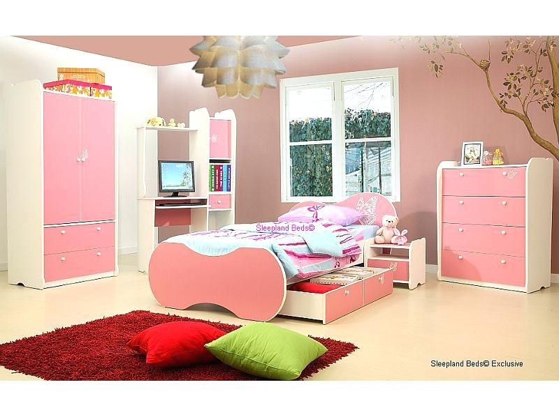 Grab Childrens Bedroom Furniture Sets Childrens Bedroom