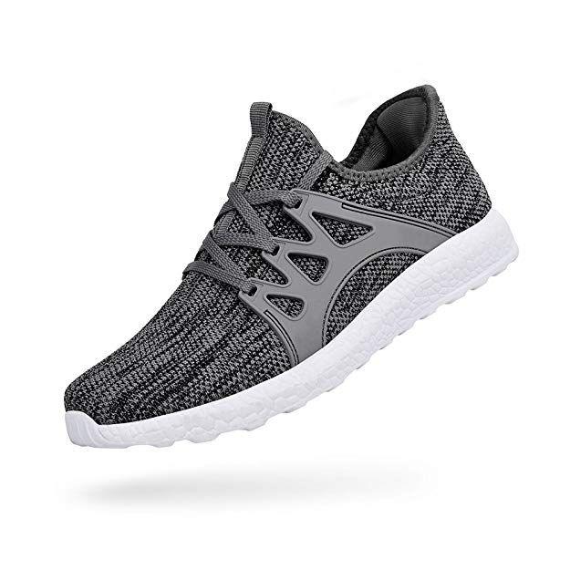 6d60acd24 ZOCAVIA Damen Herren Sportschuhe Laufschuhe #Sneaker Rutschfeste  #Sommerschuhe: #Schuhe   Sneakers men and women in 2019   Mens clothing  styles, ...