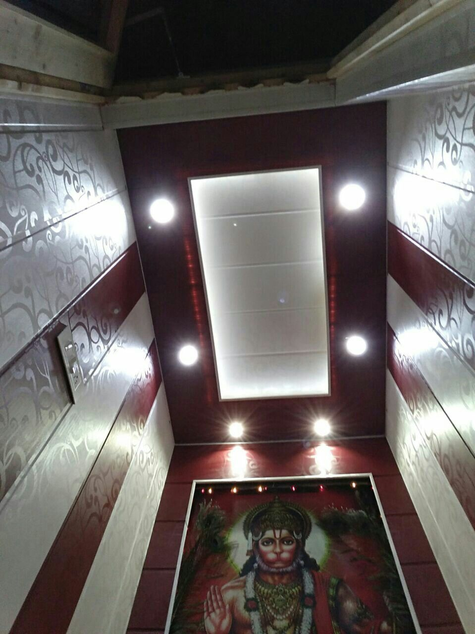 Pin by Mani Singh on MAHINDER 1112 Ceiling design