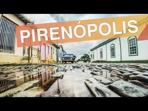 Festa Literária invade a charmosa cidade de Pirenópolis   Catraca Livre