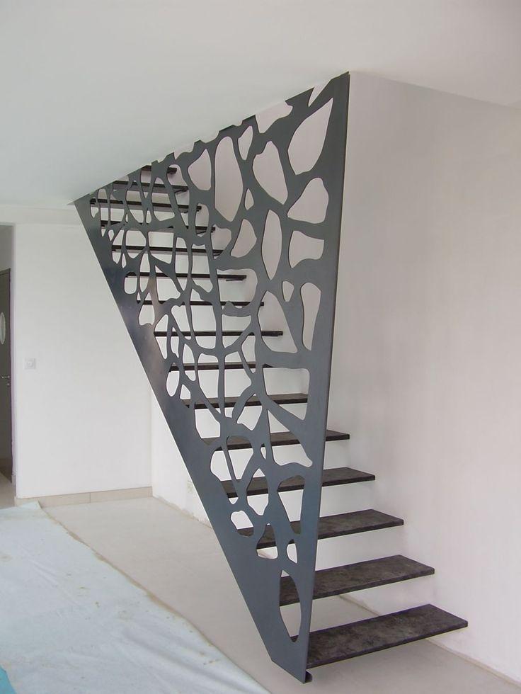 r sultat de recherche d 39 images pour rambarde a faire soi meme avec fer a beton coup de coeur. Black Bedroom Furniture Sets. Home Design Ideas