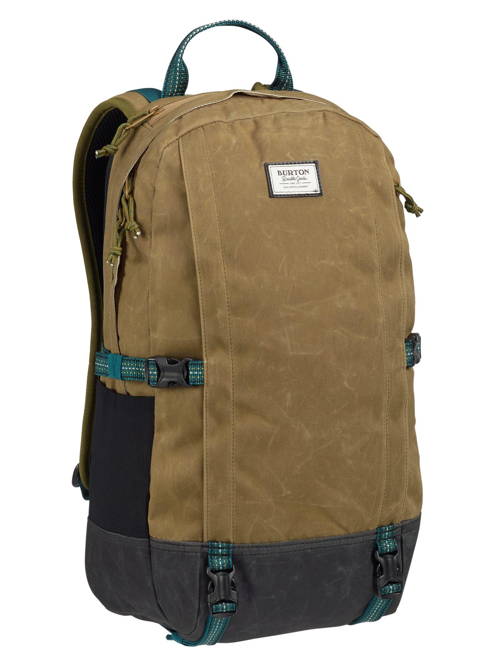 212d5549e4 ... duffel bags and snowboarding gear bags. Burton Sleyton Backpack