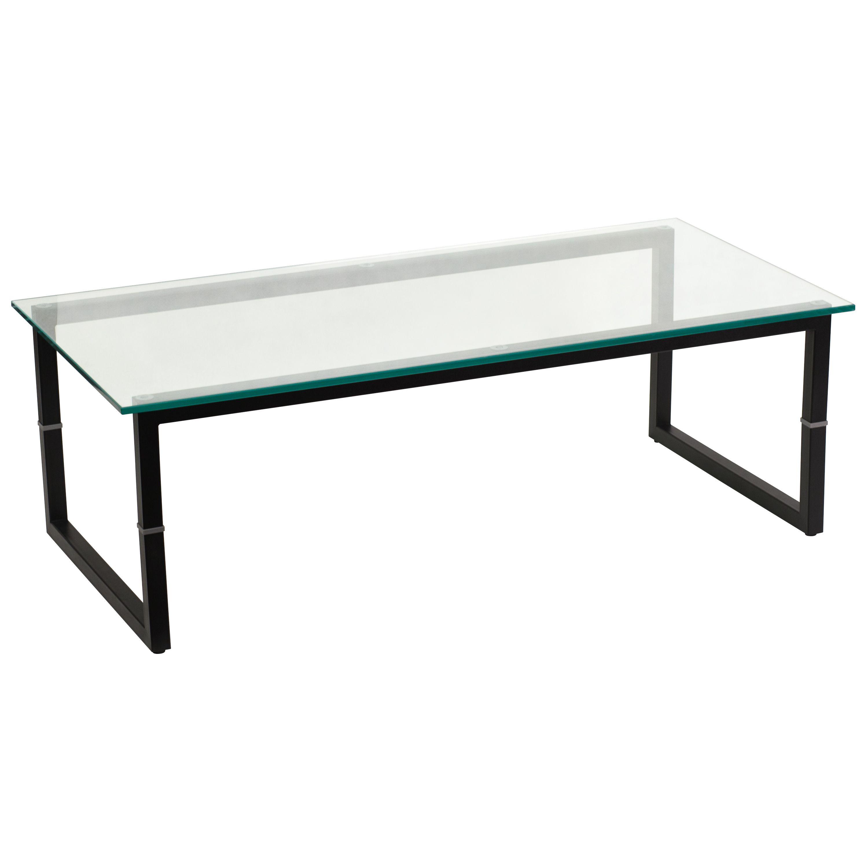 Glass Coffee Table Coffee Table Walmart Furniture Black Coffee