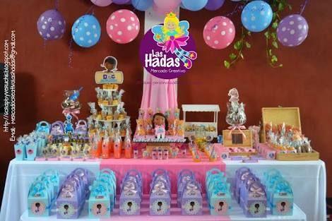Resultado de imagen para marco de fotos para fiestas de dra juguetes