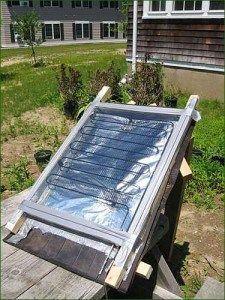 Fabriquer un panneau solaire piscines naturelles pinterest solaire panneau et bricolage - Comment fabriquer un panneau solaire ...