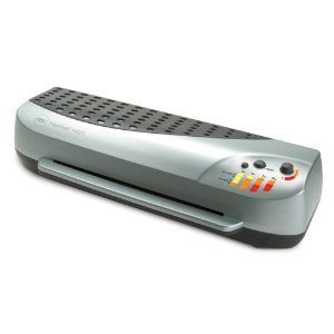 Gbc Heatseal H425 12 5 Inch Commercial Series Pouch Laminator 1702780