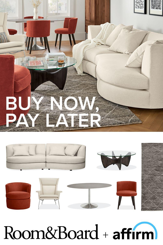 Furniture Financing Furniture Payment Plans Room And Board Furniture Oak Dining Furniture
