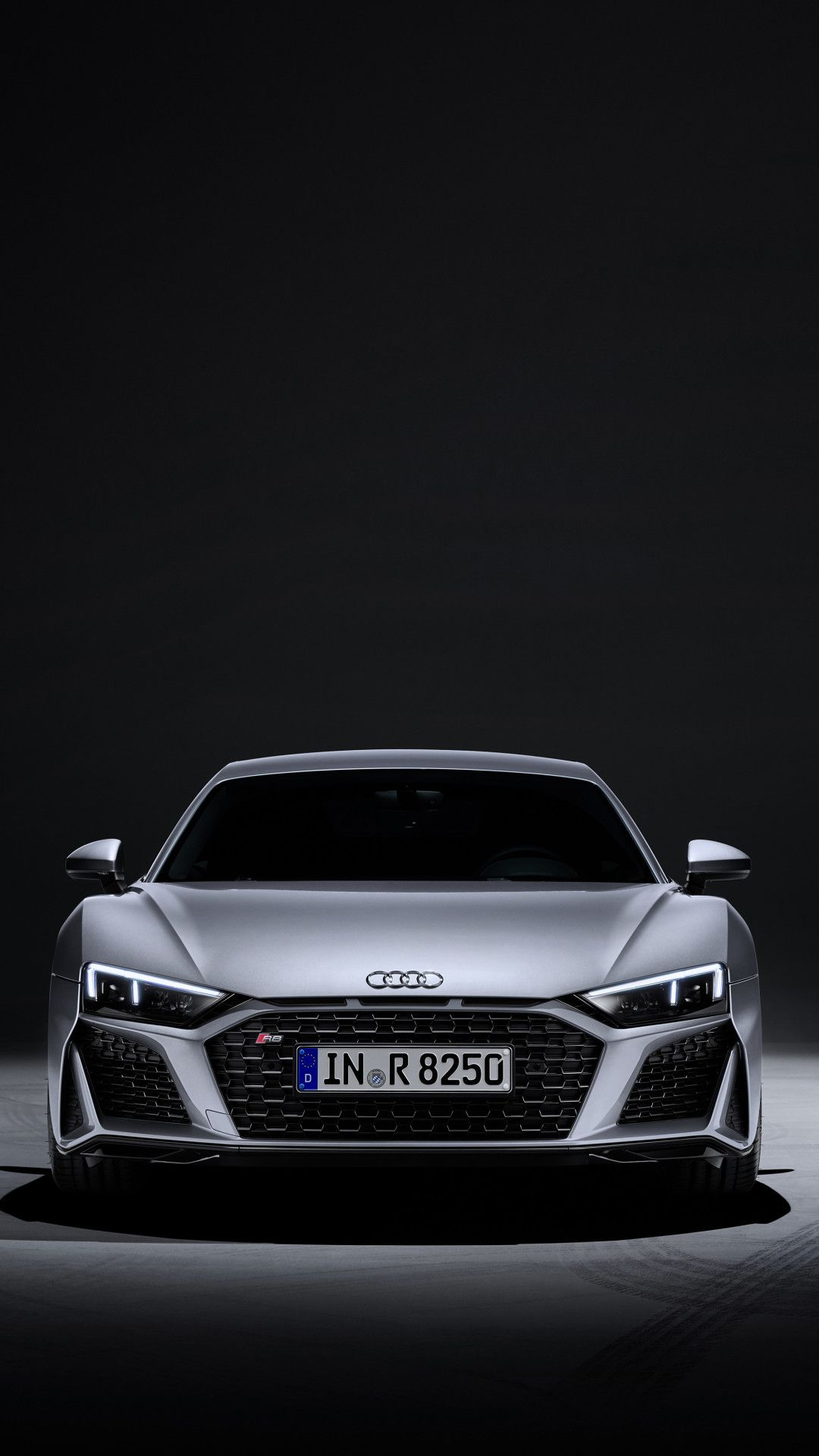 Audi R8 V10 Rwd Coupe 2019 Mobile Wallpaper Iphone Android Samsung Pixel Xiaomi Audi R8 Wallpaper Audi R8 V10 Audi R8