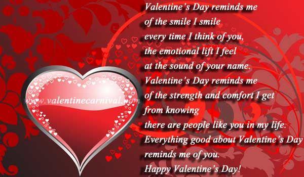 valentine's day poems http://goo.gl/tli6x5 | poems | pinterest | poem, Ideas