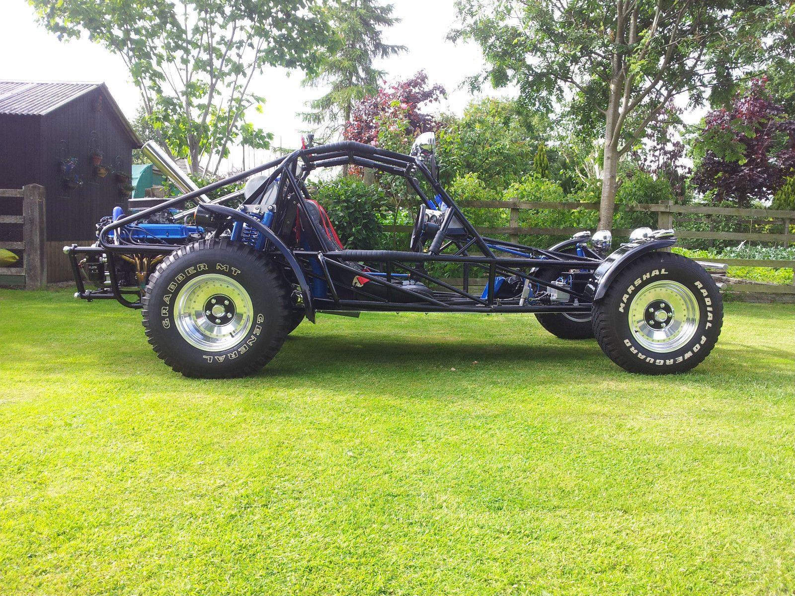 Chenowth v8 sand rail buggy hotrod custom show mint tax exempt px ...