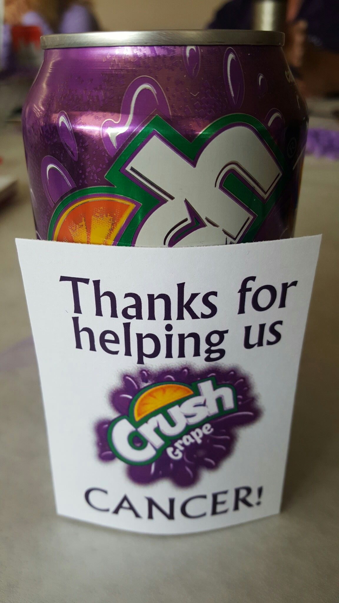 relay for life team captain thank you   gifts of gratitude