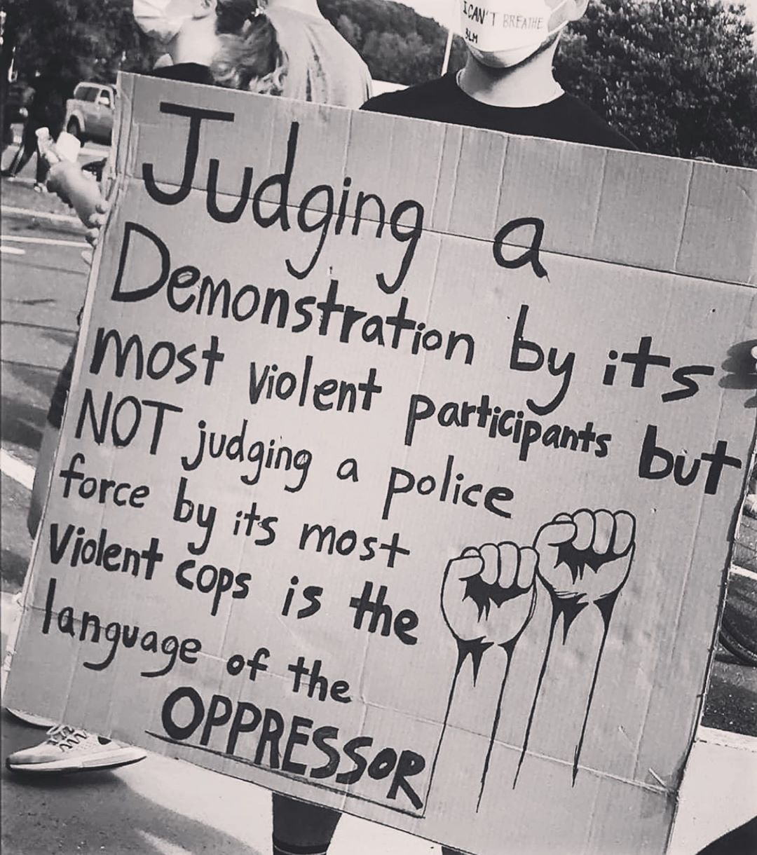 Pin By Jo Beatle On Black Lives Matter Words To Describe Black Lives Matter Protest Signs