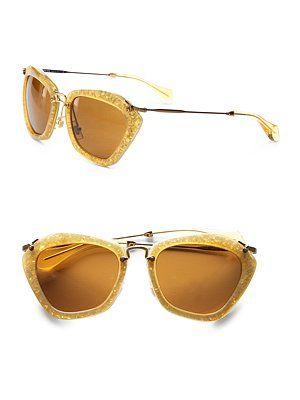 glitter shades