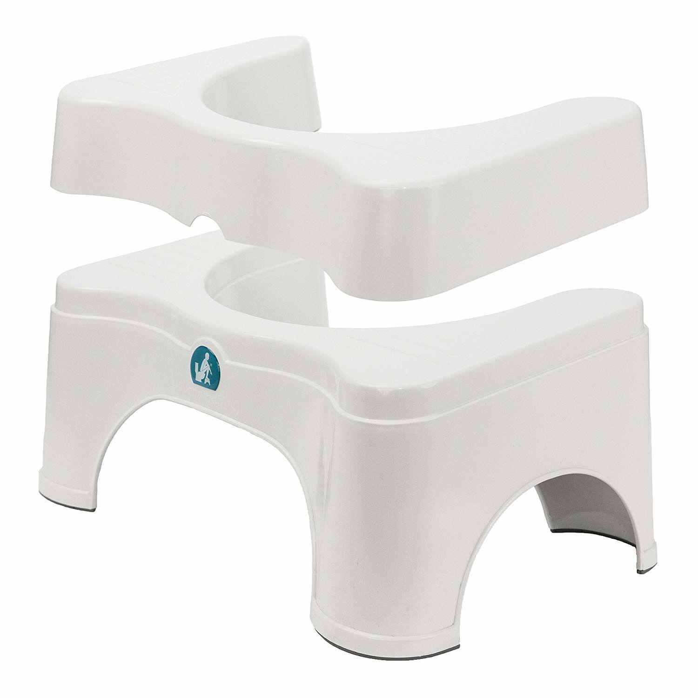 Health Squatty Potty Toilet Stool Step Stool Kids