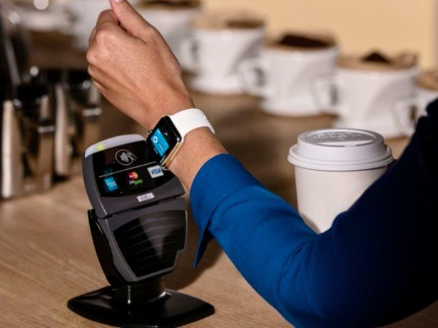 This Is How Apple Pay Works | Wearable Technologies | Apple watch