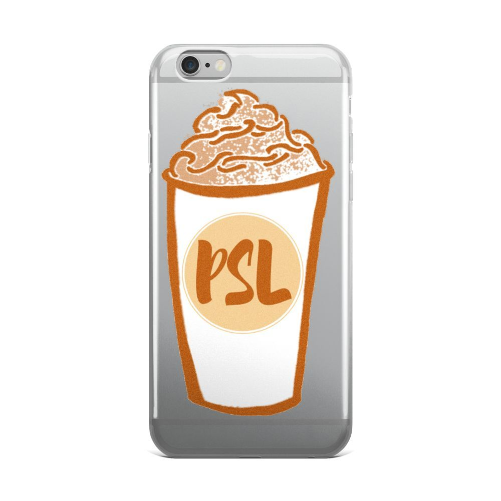 PSL iPhone Case