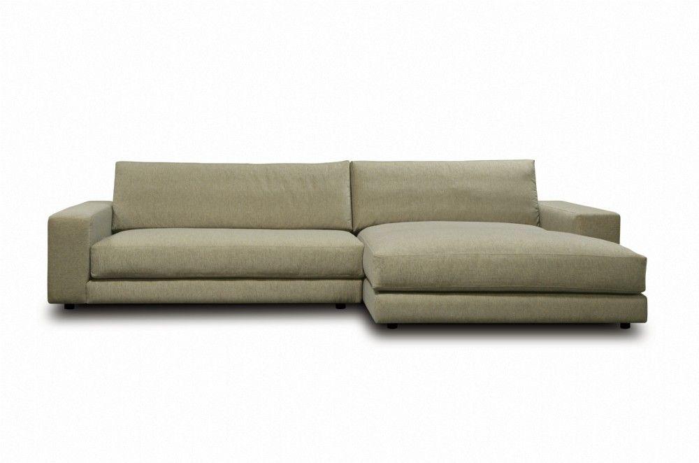 Unassigned Hansen L Shape Sofa Rhf Chaise L Shaped Sofa Sofa Contemporary Furniture