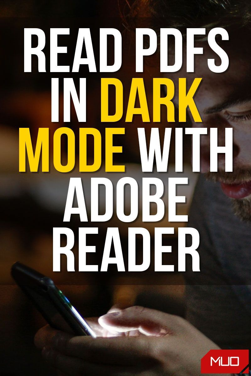Pin On Productivity Tips Tutorials How to read pdf on mobile