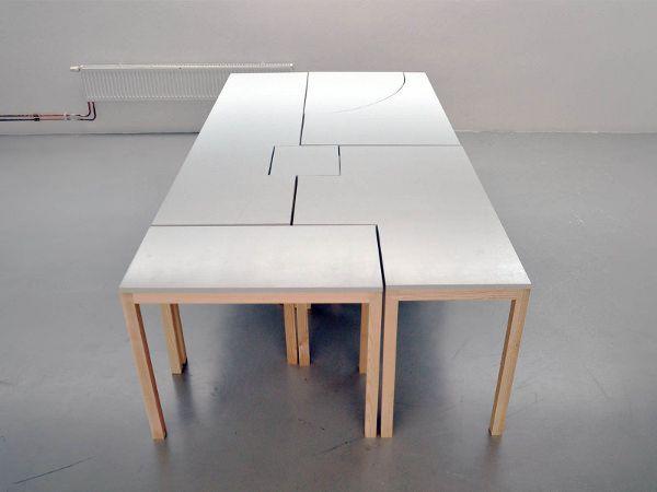 7wonders la table tetris par amanda karsberg lignes. Black Bedroom Furniture Sets. Home Design Ideas