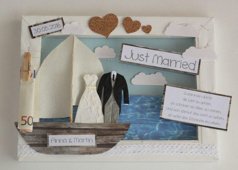 geldgeschenk zur hochzeit segelboot geldgeschenke zur hochzeit segelboot und geldgeschenke. Black Bedroom Furniture Sets. Home Design Ideas