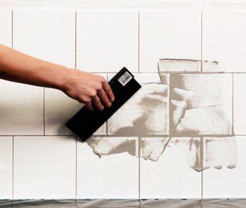 Pose de carrelage mural  Astuces et techiques pour débutants - pose carrelage mural salle de bain