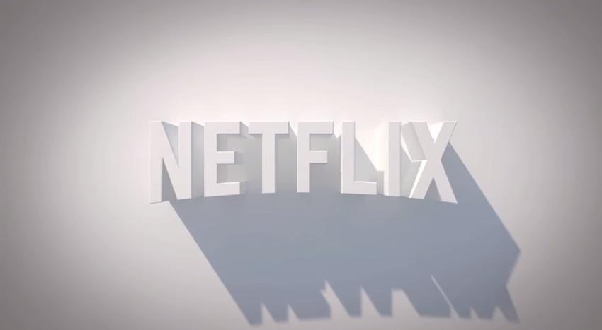 Netflix 3D White En netflix, Netflix, Maratón de películas